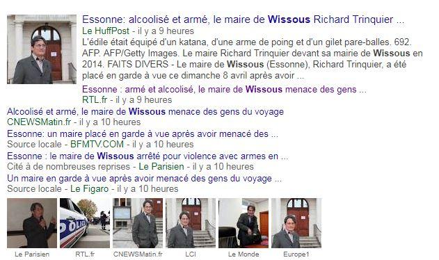 Aire d'accueil des gens du voyage Wissous